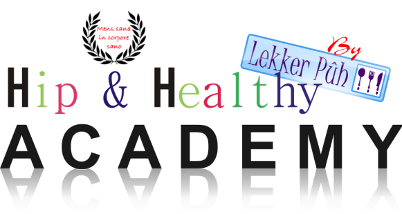Hip & Healthy Academy